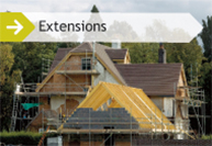 Extensions | NCK Construction
